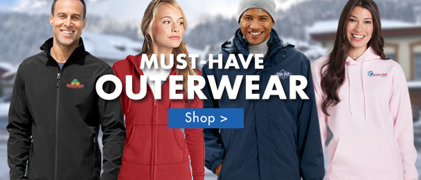 Shop Outerwear