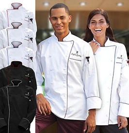 Executive 5 Star Chef Coat