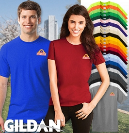 Gildan Favorite Ultra 5.3 oz. T-Shirt