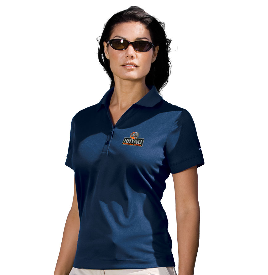 Polo T Shirt Womens