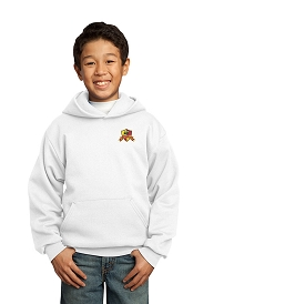 Youth Heavyweight Hoodie