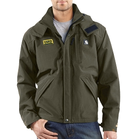 Carhartt Field Tested Shoreline Jacket