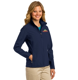 Ladies' Core Performance Soft Shell