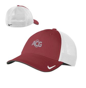 Nike Mesh Back Cap II