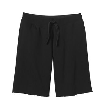 District Young Mens Core Fleece Short