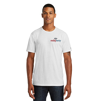 New Era Tri-Blend Performance Tee