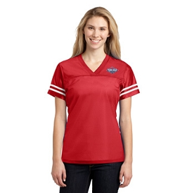 Sport-Tek Ladies Performance Replica Jersey