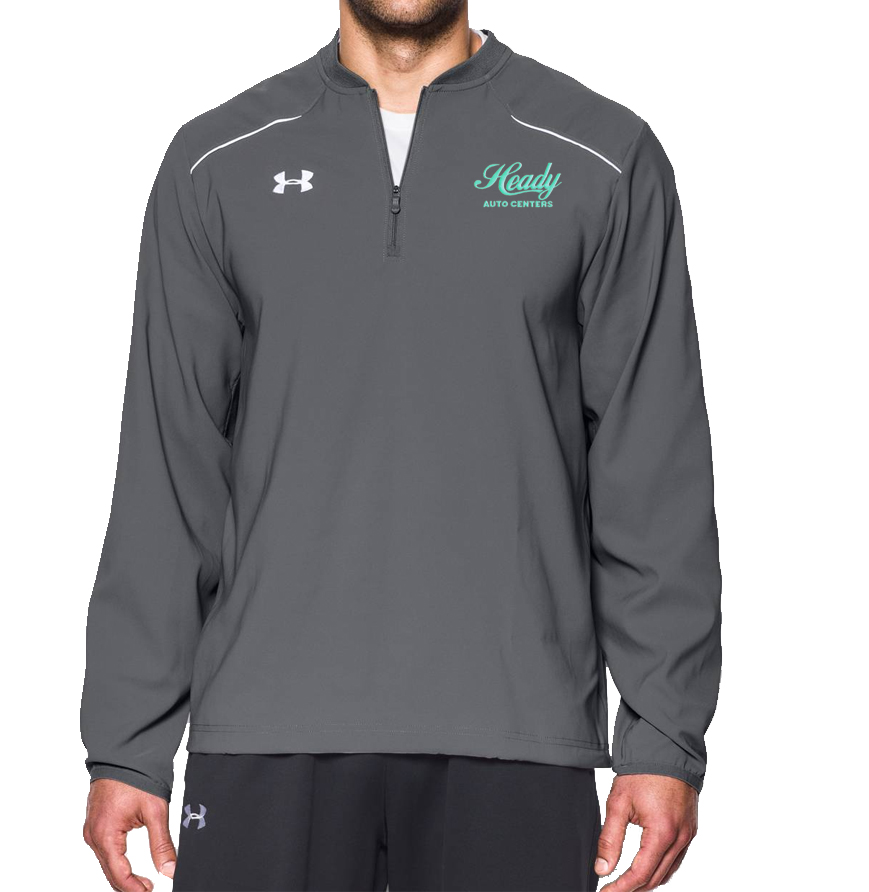Under Armour Ultimate Long Sleeve Windshirt
