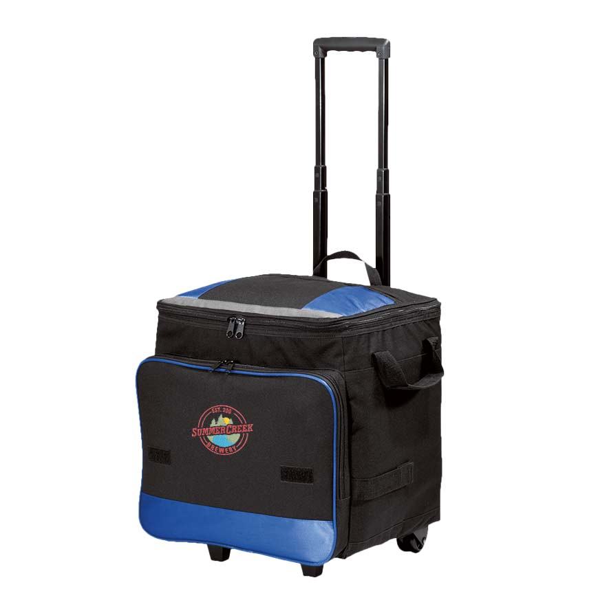 Port Authority Rolling Cooler