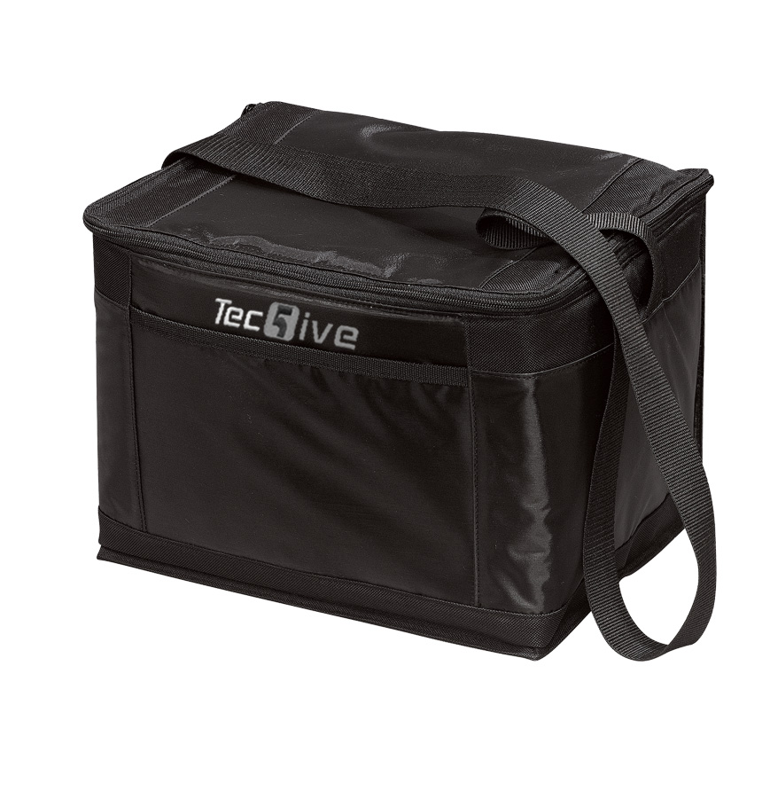 Abbot Park Insulated 12-Pack Cooler