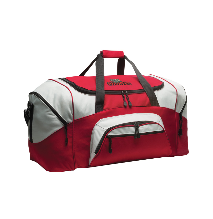 Varsity Medium Duffel