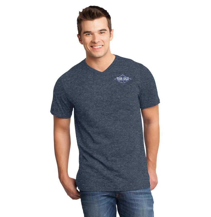 Perfect Weight V-Neck Tee