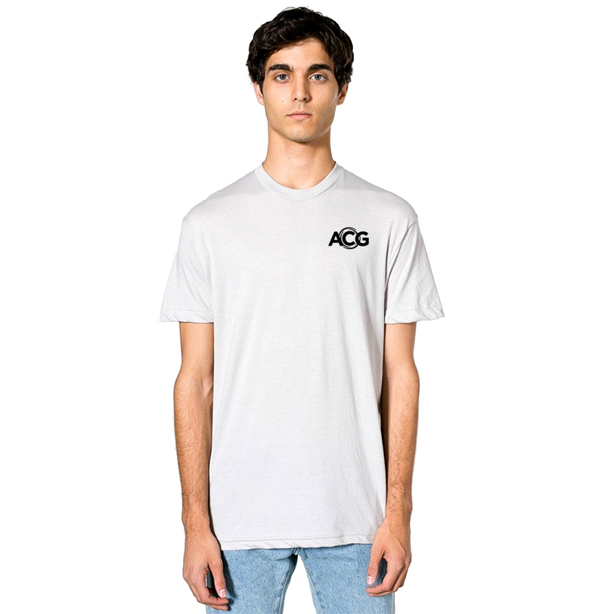 American Apparel Blended T-Shirt