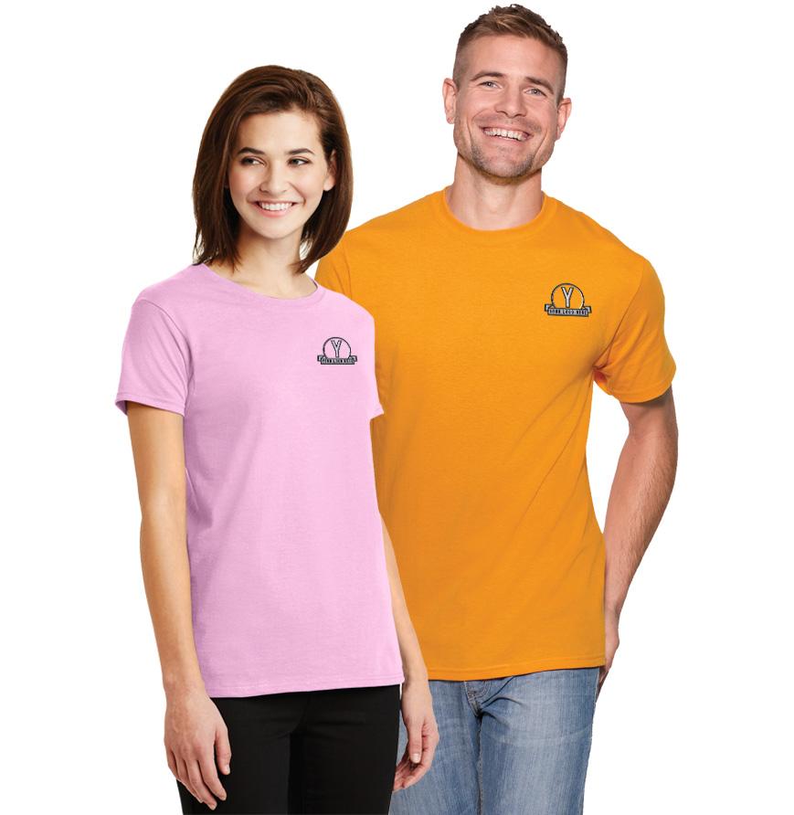 Premium 100% Cotton Unisex T-Shirt