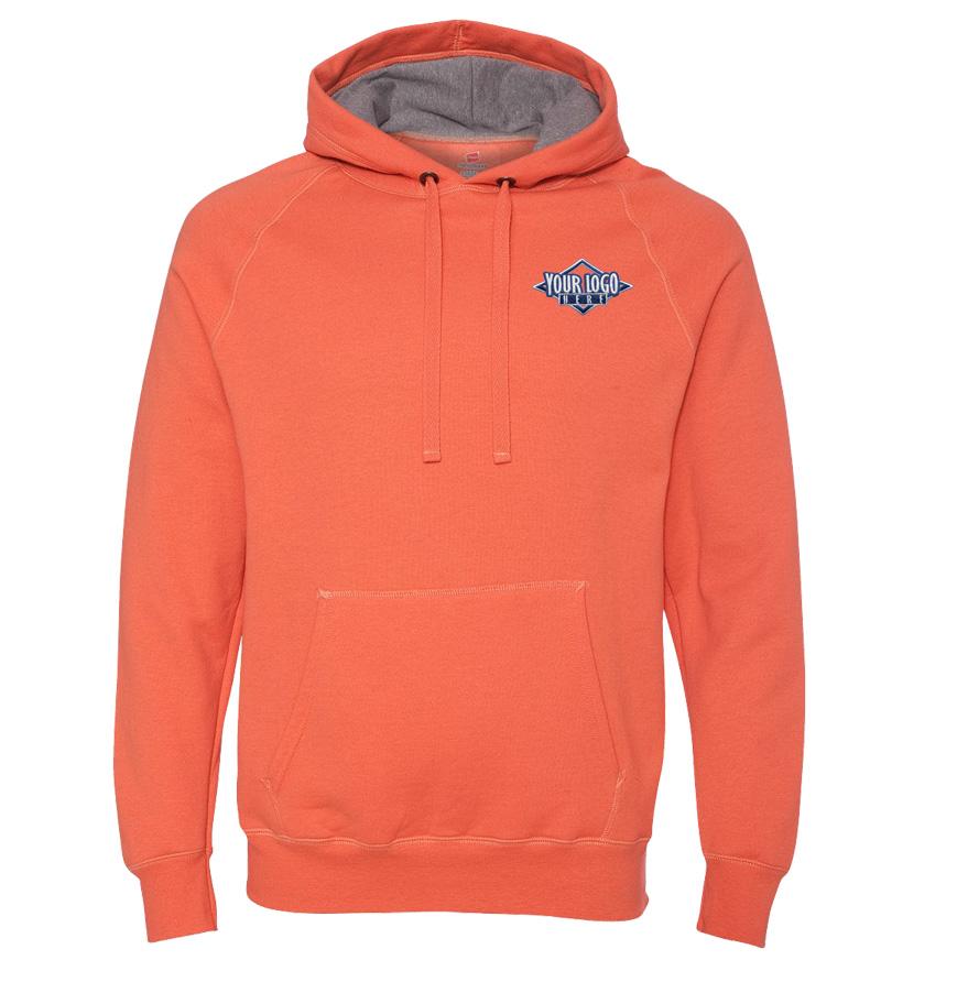 Ultimate Throwback Hooded Sweatshirt