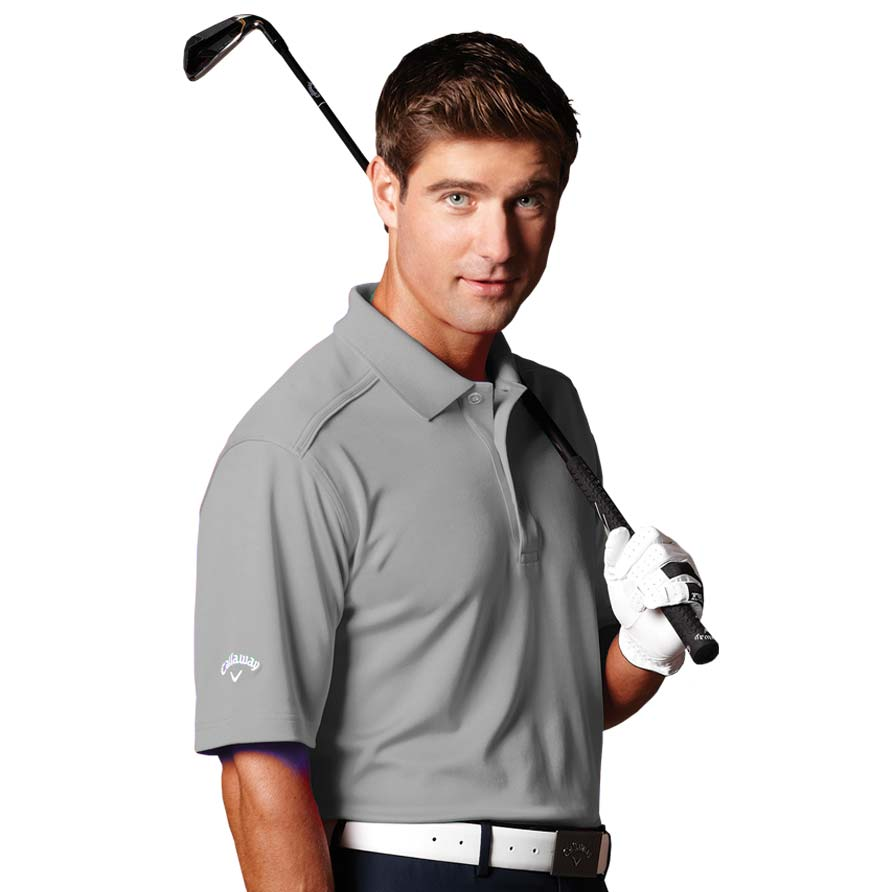 Callaway Golf Elite DriFit Polo