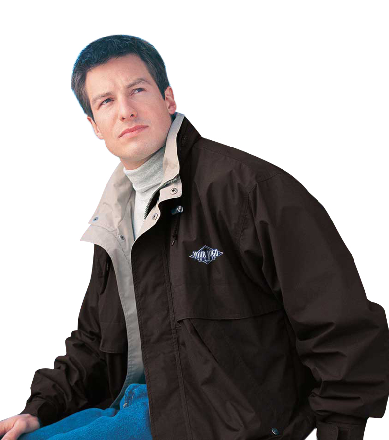 Panorama Jacket