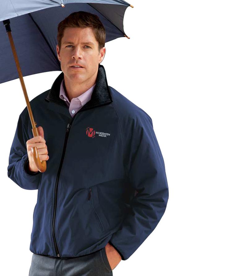 Three-Seasons Capstone Jacket