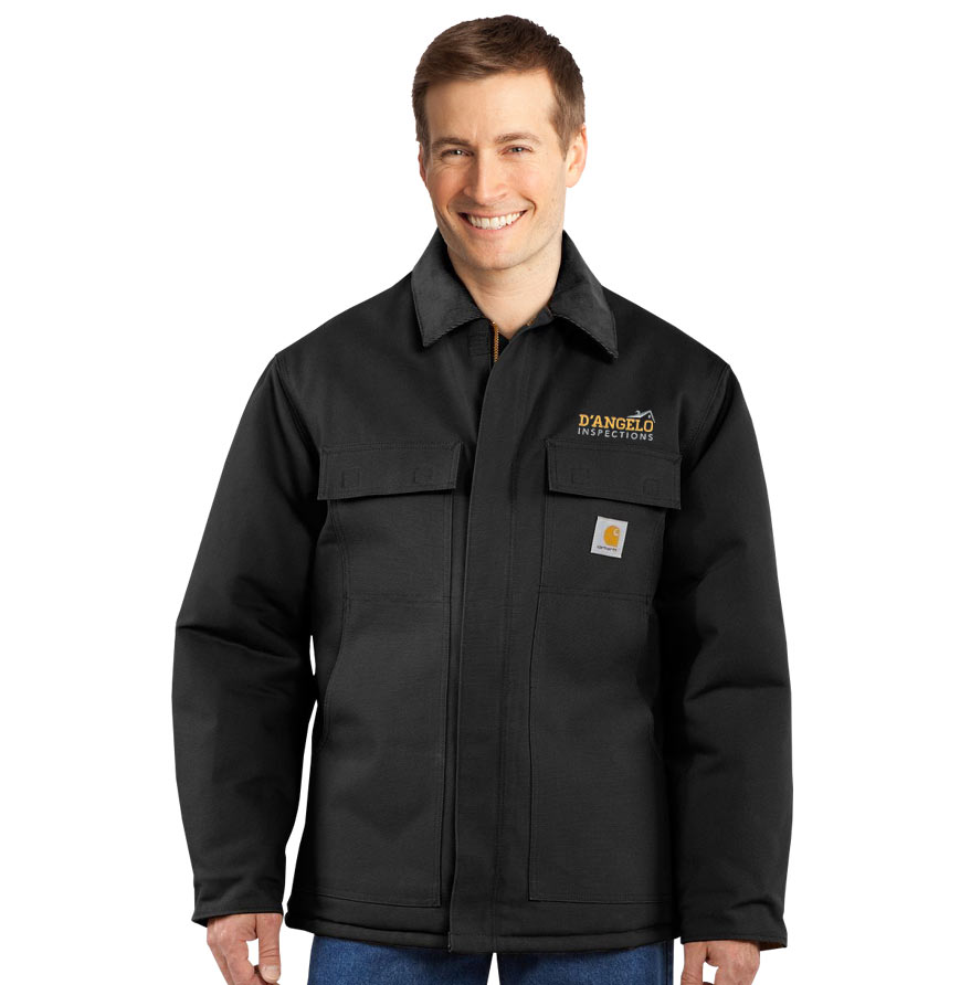 Carhartt C003  traditional arctic duck coat