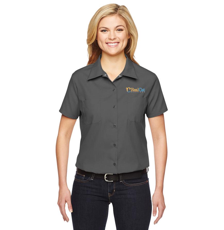 Dickies Ladies Industrial Shirt