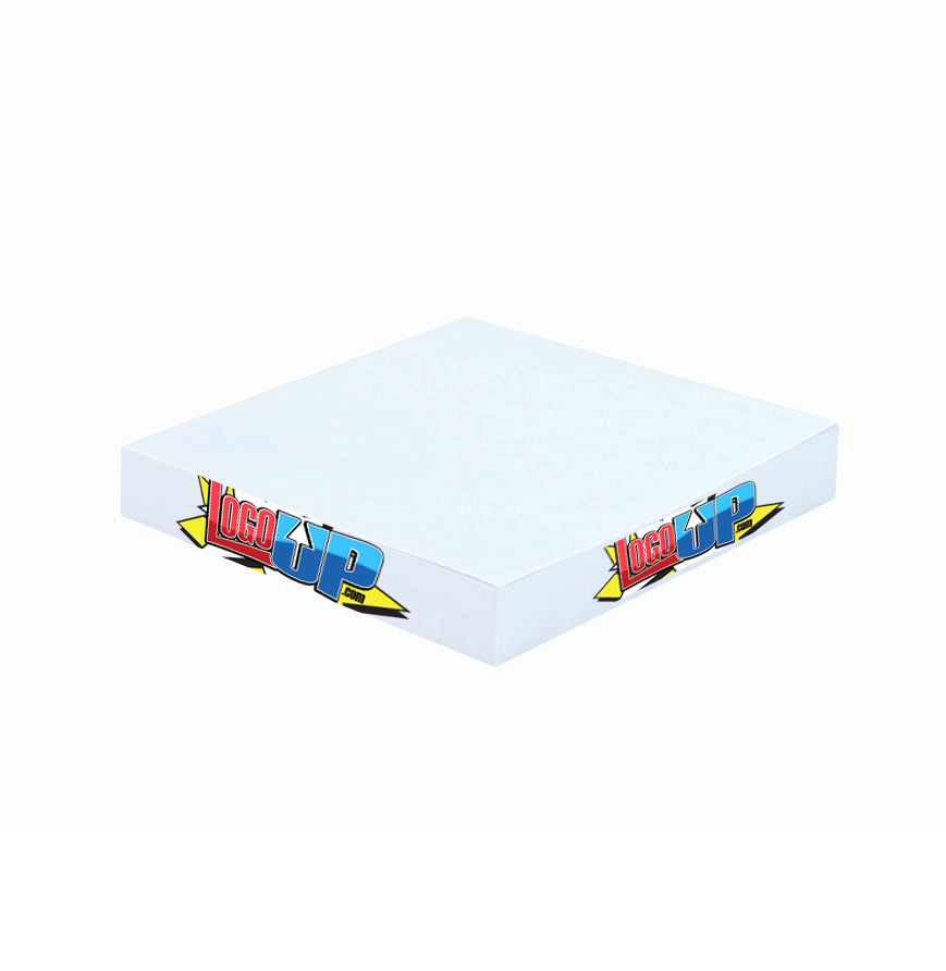BIC 3 in. x 3 in. x 1/2 in. Adhesive Cube