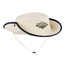 Outback Canvas Hat
