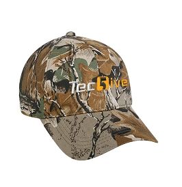 Straight Shot Camouflage Hat