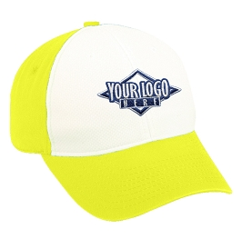 Brentwood Neon Hat