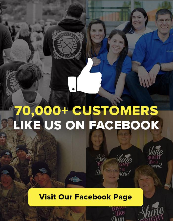 LogoUp Facebook