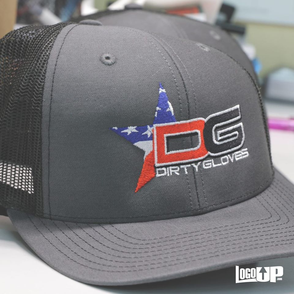 Sample Hat 2 With Logo