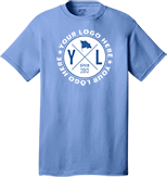 f0433369 Customized Logo Apparel | Design Embroidered Apparel Online - LogoUp.com